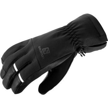 Salomon PROPELLER DRY M, moške smučarske rokavice, modra