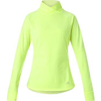 Pro Touch RUMBA II WMS, ženska tekaška majica, rumena