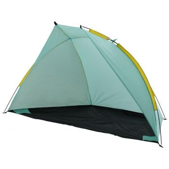 McKinley SAMOA SUNSHELTER UV 30, šotor, rumena