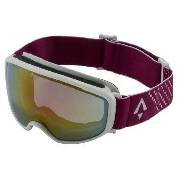 Tecnopro TEN-SEVEN REVO, smučarska očala, bela