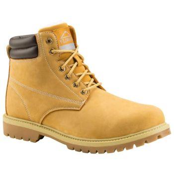 McKinley TIRANO NB II, moški čevlji, rumena