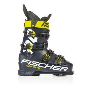Fischer RC4 THE CURV 110 VACUUM WALK, moški smučarski čevlji