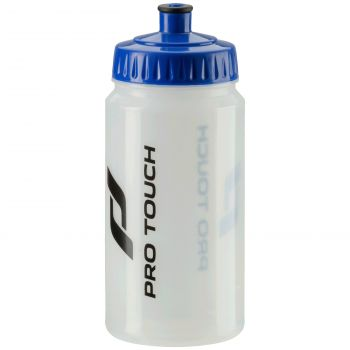 Pro Touch 0.5L BOTTLE, steklenica, bela