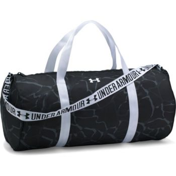 Under Armour UA FAVORITE DUFFEL 2.0, športna torba, črna
