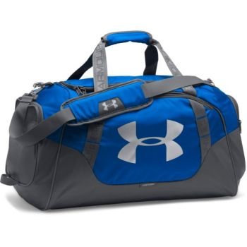 Under Armour UA UNDENIABLE DUFFLE 3.0 MD, športna torba, modra