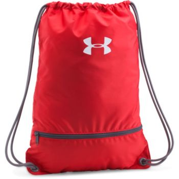 Under Armour UA TEAM SACKPACK, športna torba, roza