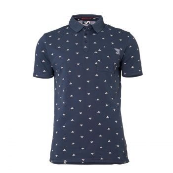 Brunotti Emory Men Polo, maja, modra