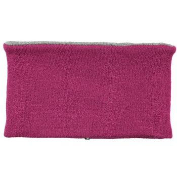 Barts Sunrise Headband Cherry One Size, trak, rdeča