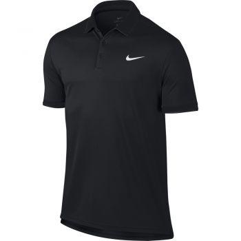 Nike M Nkct Dry Polo Team, maja m.kr ten polo, črna