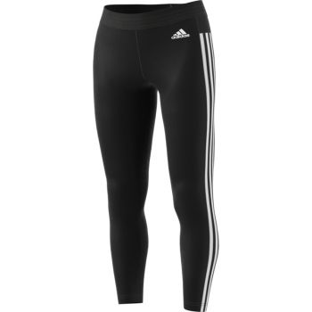 Adidas ESS 3S TIGHT, pajke ž., črna