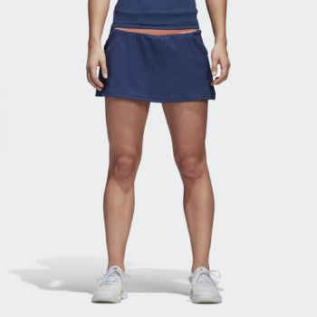 Adidas Club Skirt, krilo ž.ten, modra