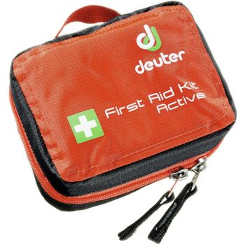 Deuter FIRST AID KIT ACTIVE, prva pomoč, oranžna