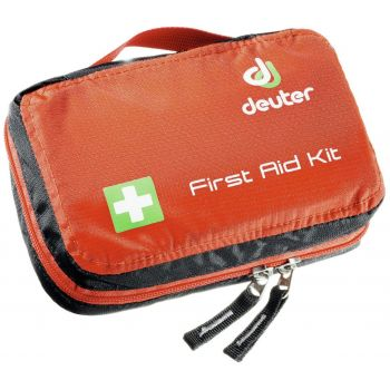 Deuter FIRST AID KIT, prva pomoč, oranžna
