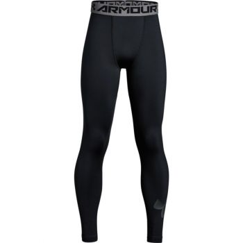 Under Armour CG ARMOUR LEGGING, pajke o.fit, črna
