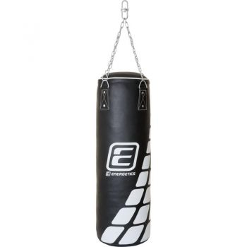 Energetics Punching Bag Jpn Cordley 90cm Ft, boksarska vreča, črna