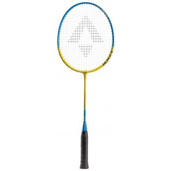 Tecnopro TEC FUN JUNIOR, lopar badminton, modra