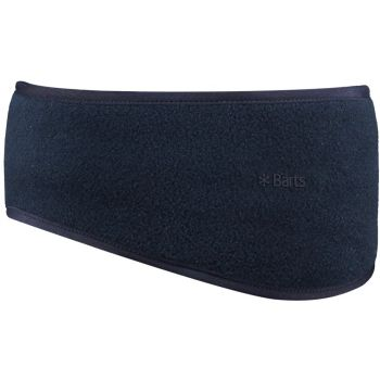 Barts FLEECE HEADBAND NAVY ONE SIZE, trak, modra