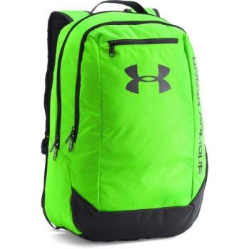 Under Armour UA HUSTLE BACKPACK LDWR, nahrbtnik, zelena