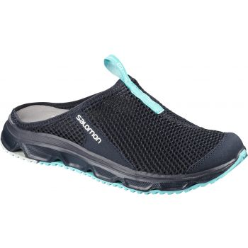 Salomon RX SLIDE 3.0 W, natikači, modra