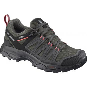 Salomon SHOES EASTWOOD GTX® W, pohodni čevlji, siva