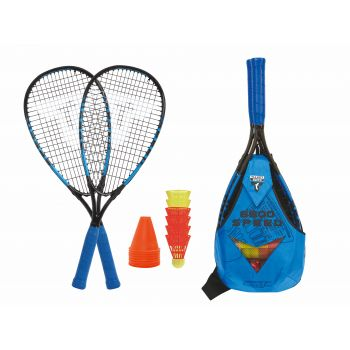 Talbot Torro SPEEDMINTON SPEED 6600, badminton set