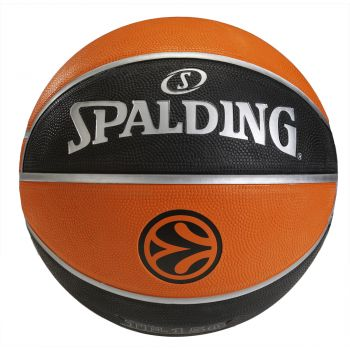Spalding TF150 7 EUROLEAGUE, košarkarska žoga