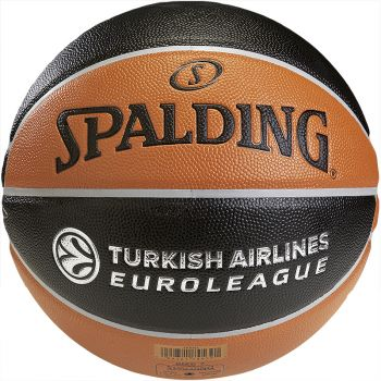 Spalding TF 500 EUROLEAGUE, košarkarska žoga