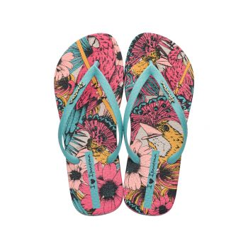 Ipanema IPANEMA TROPICAL BEAUTY FEM, japonke, roza