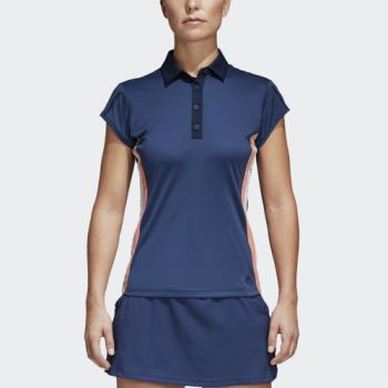Adidas STRIPE POLO, maja ž.kr ten polo