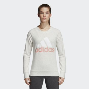 Adidas ESS LIN SWEAT, pulover ž.