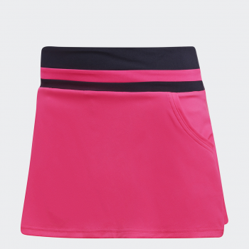 Adidas CLUB SKIRT, krilo ž.ten, roza