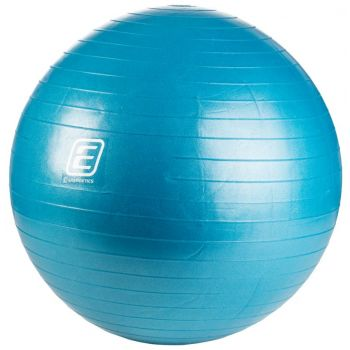 Energetics GYMNASTIC BALL, modra