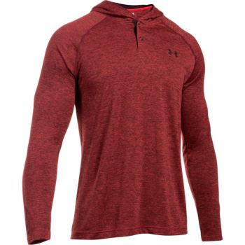 Under Armour 1274511, pulover m.fit, roza