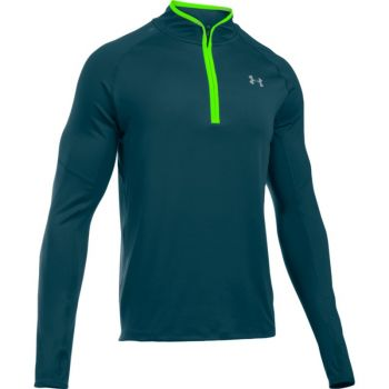 Under Armour 1285037, pulover, modra