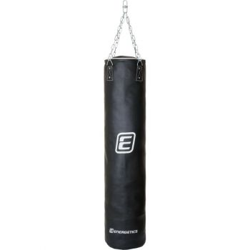 Energetics PUNCHING BAG JPN CORDLEY, boksarska vreča, črna