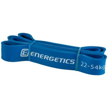 Energetics STRENGTH BAND 1.0, fitnes trak, modra