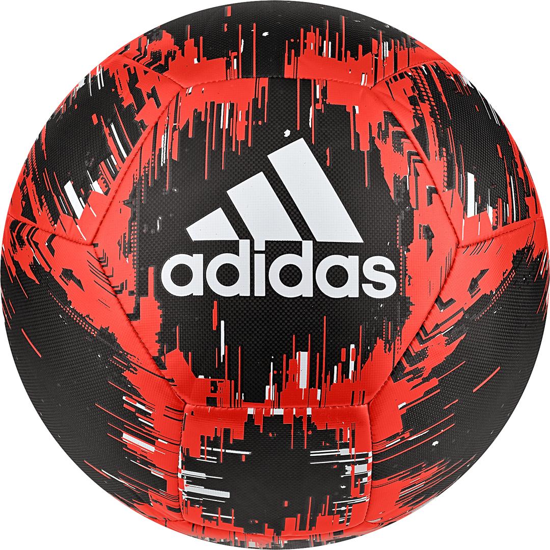 adidas ADIDAS GLIDER, nogometna žoga, črna