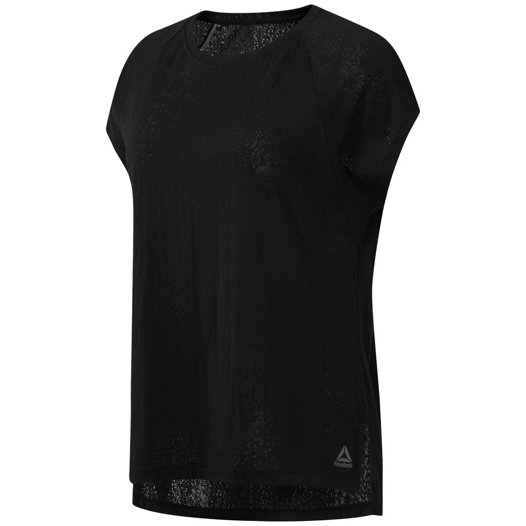 Reebok OS BO TEE, majice, črna
