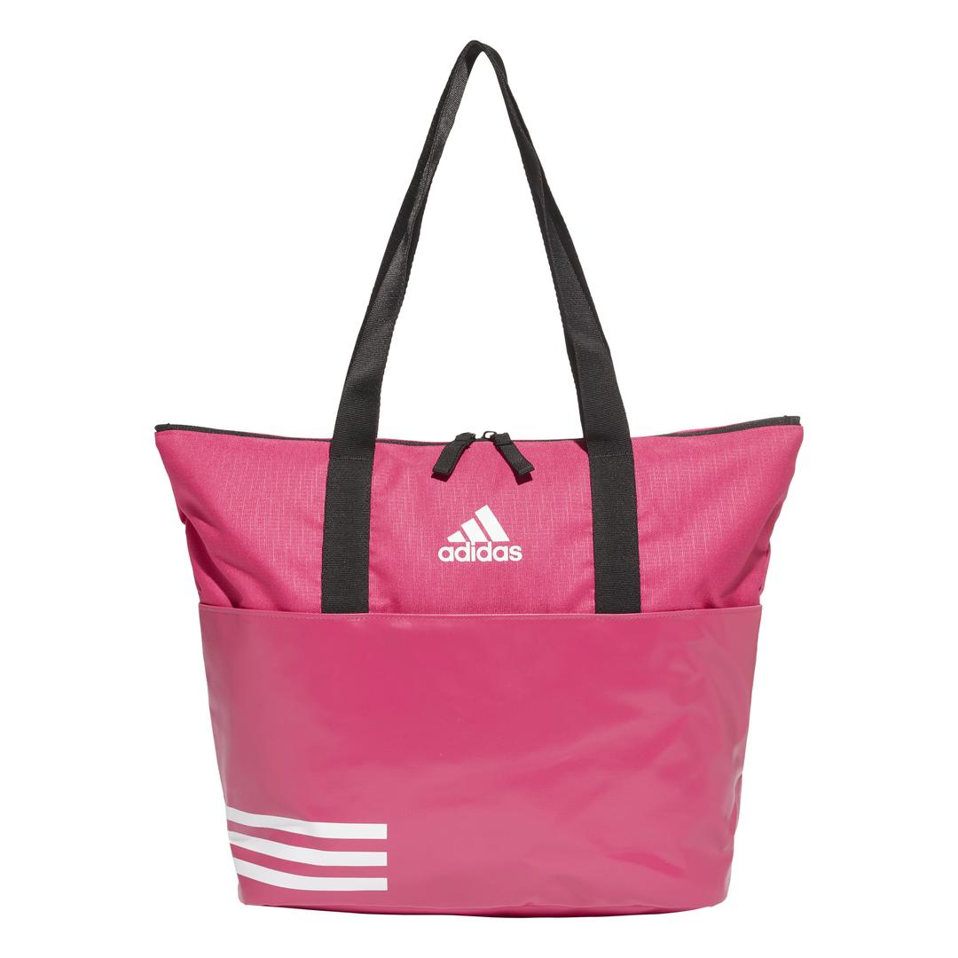 adidas W 3S TR TOTE, športna torba fitnes, bela