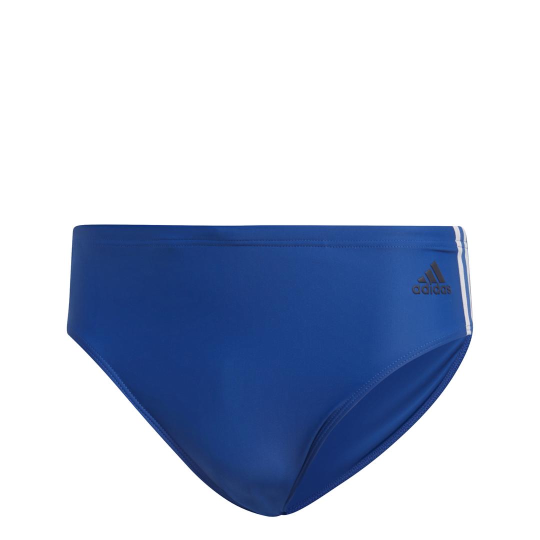 adidas FIT TR 3S, moške plavalne hlače, modra