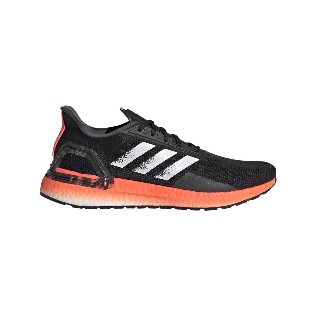 adidas ULTRABOOST PB, moški tekaški copati, črna