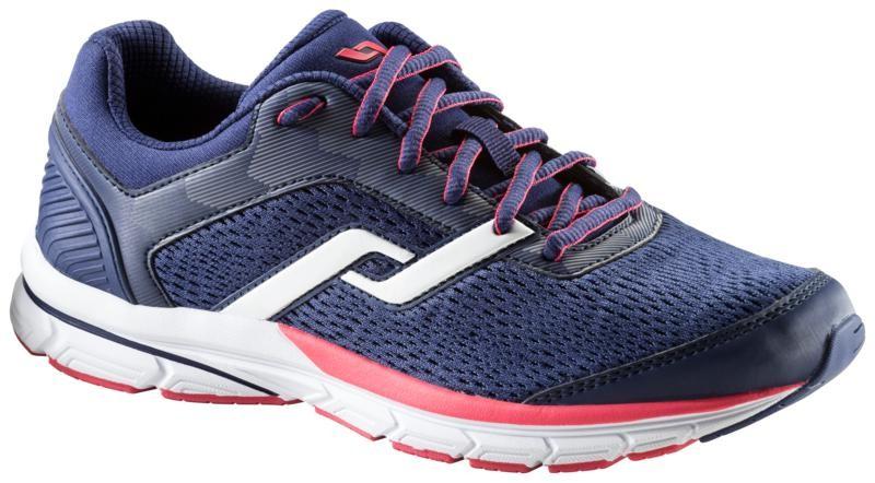 Pro Touch ELEXIR 8 W, ženski tekaški copati, modra