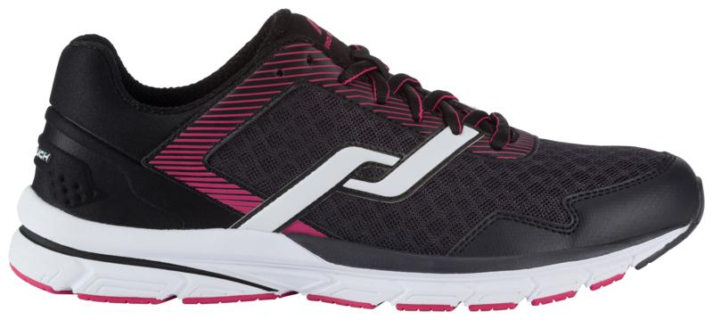 Pro Touch ELEXIR 9 W, ženski tekaški copati, črna