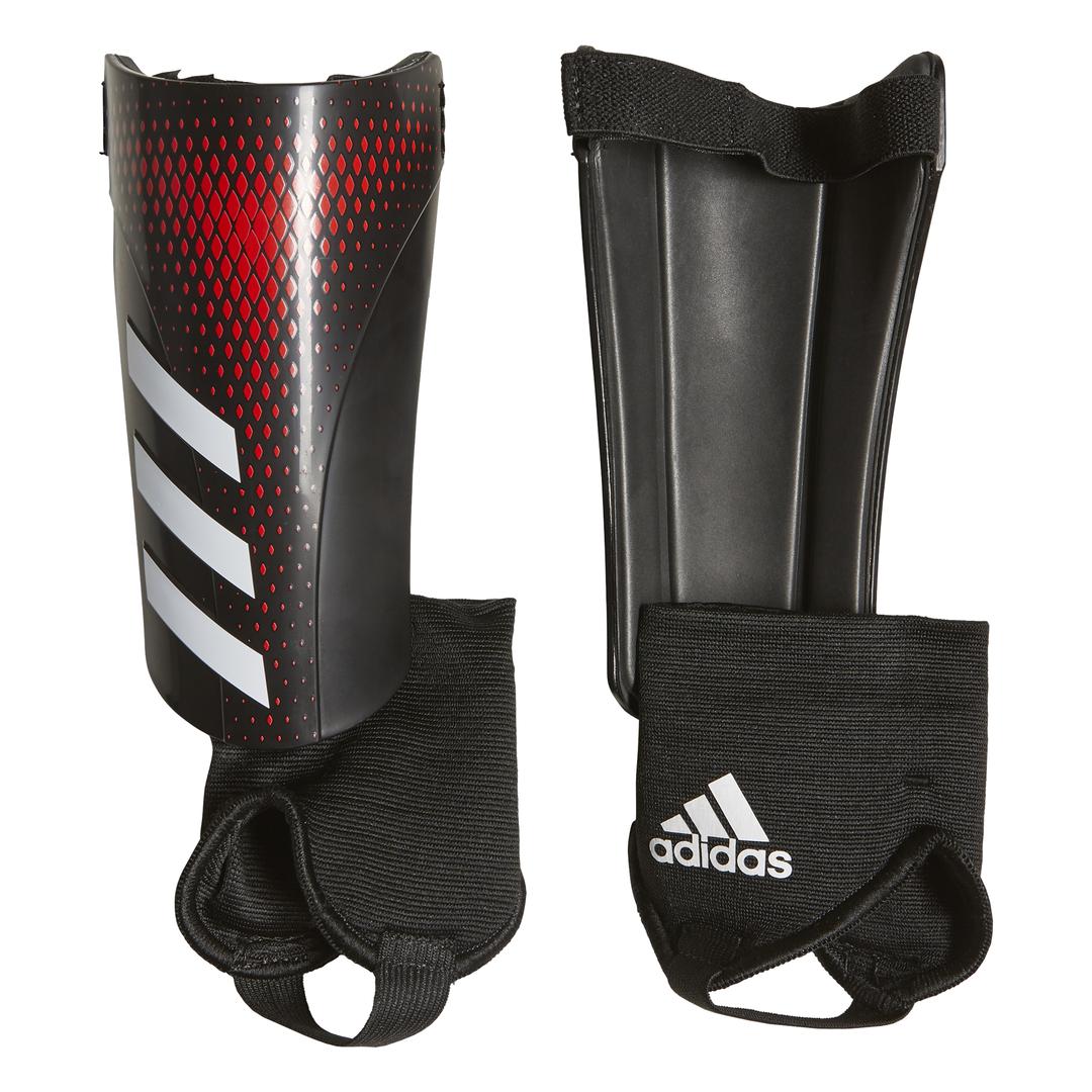 adidas PRED SG MTC J, ščitnik za golen, črna