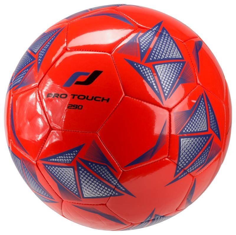 Pro Touch FORCE 290 LITE, nogometna žoga, oranžna