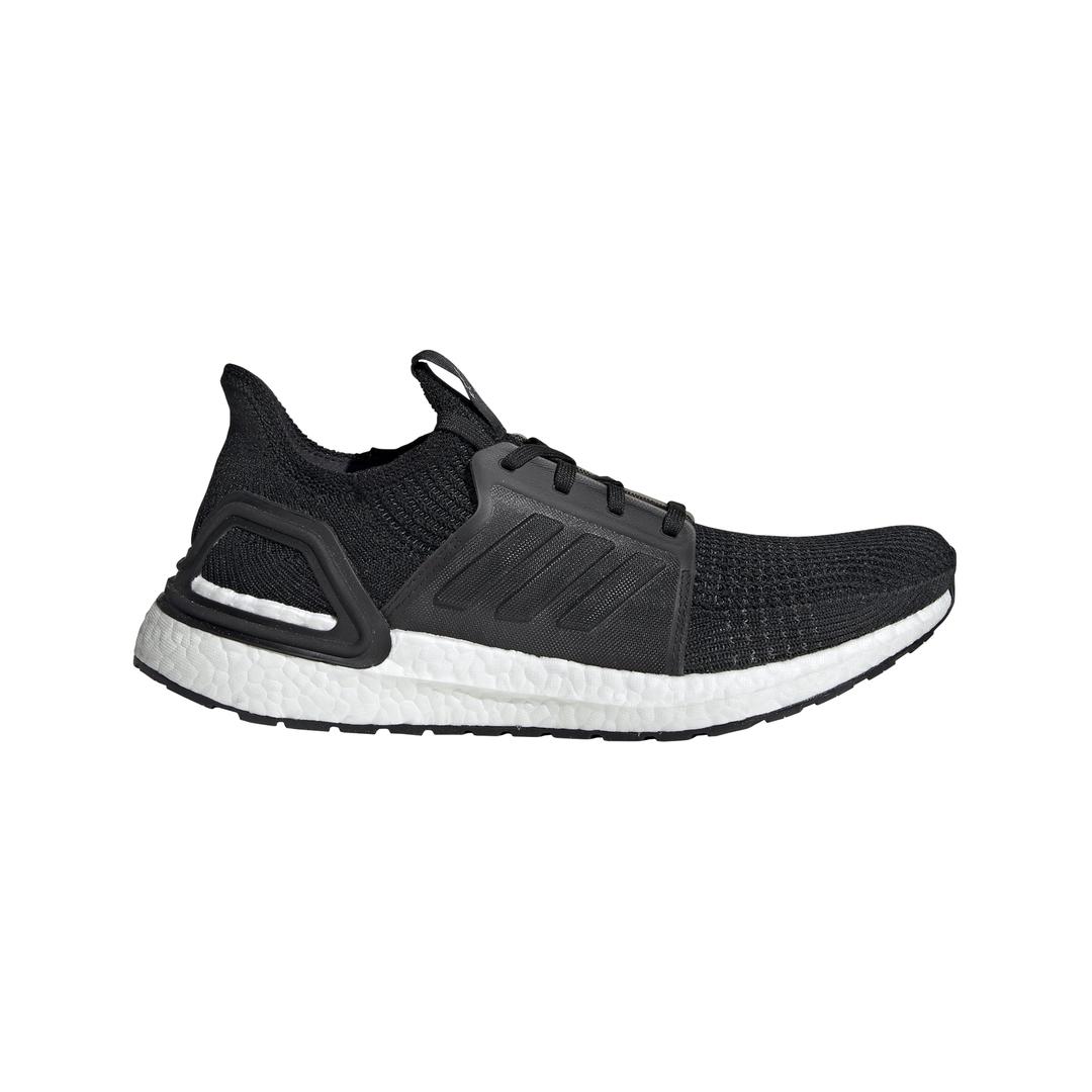adidas ULTRABOOST 19 M, moški tekaški copati, črna