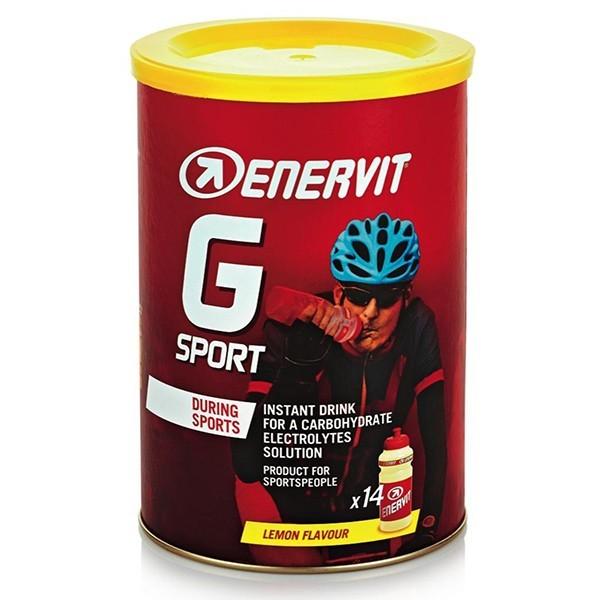 Enervit G SPORT LIMONA, športna prehrana