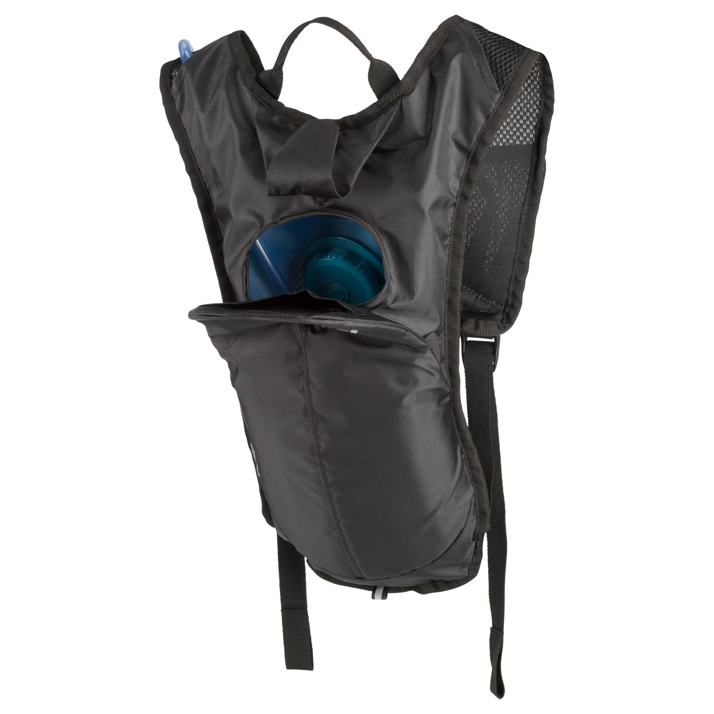 Pro Touch H3, nahrbtnik, črna