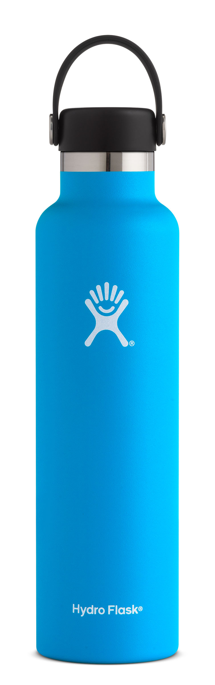 Hydro Flask S24SX, steklenica, modra
