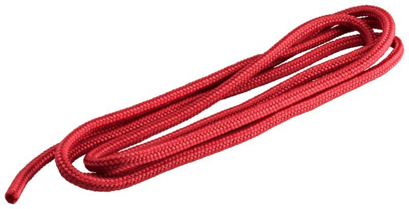 Energetics JUMP ROPE SCHOOL, kolebnica, rdeča